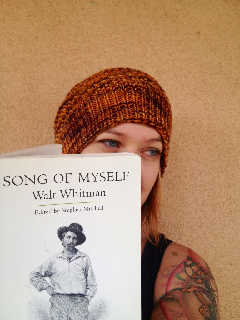 song of myself by walt whitmas essay Jr lemaster and donald d kummings, eds, walt whitman: an encyclopedia (new york: garland publishing, 1998), reproduced by permission in the 1855 edition of leaves of grass, song of myself came first in the series of twelve untitled poems, dominating the volume not only by its sheer bulk, but also by its brilliant display of whitman's.